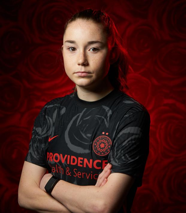 Youngest NWSL Player