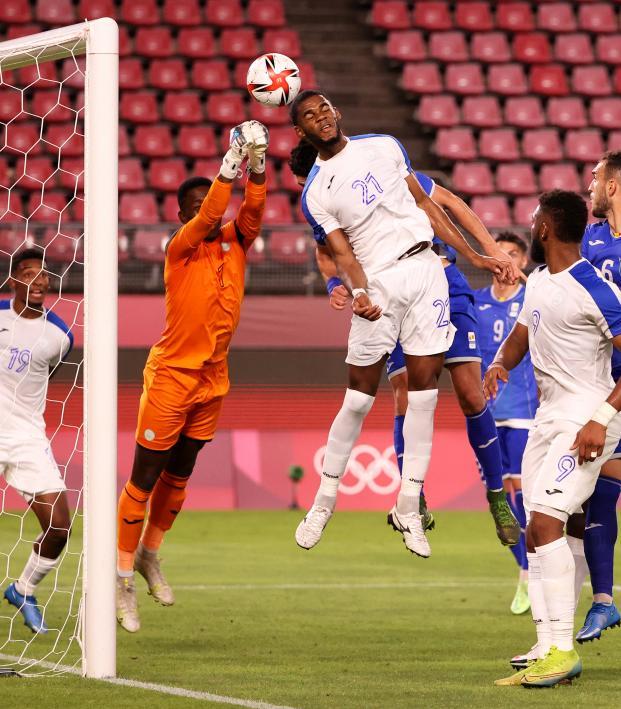 Honduras vs Romania Highlights