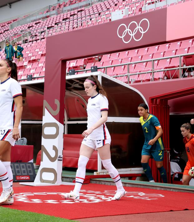 How USWNT Is Paid For Olympics
