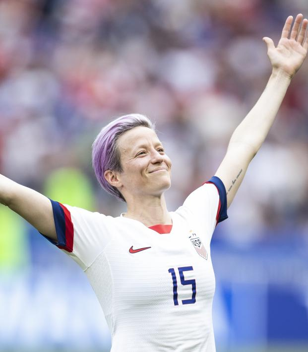 Why Do People Hate The USWNT?