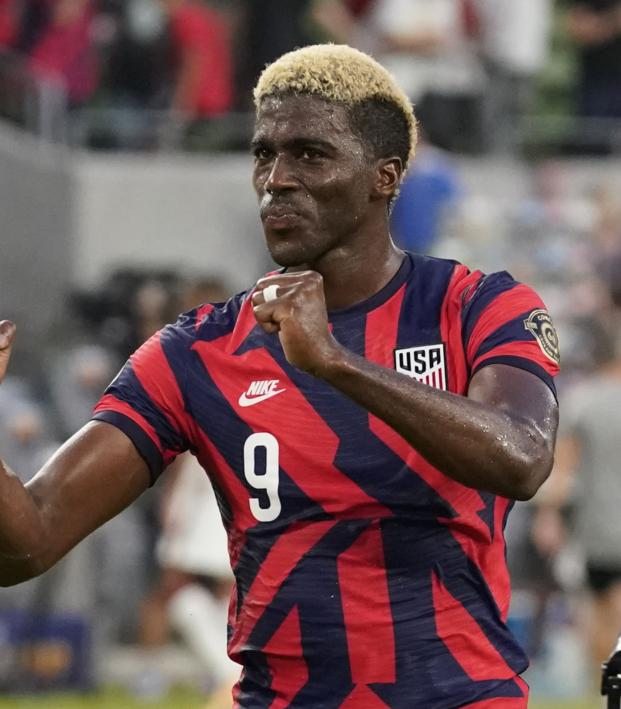 Concacaf World Cup Qualifying Predictions