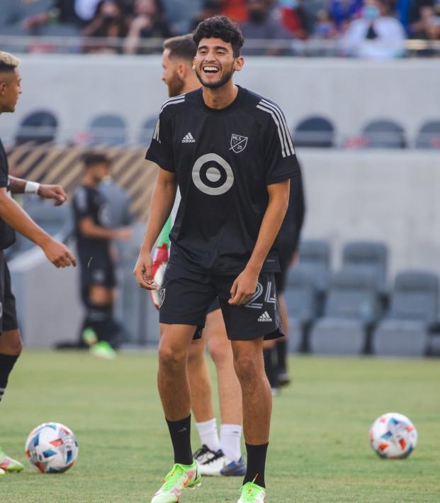 MLS All-Star Game vs. Liga MX Highlights 2021