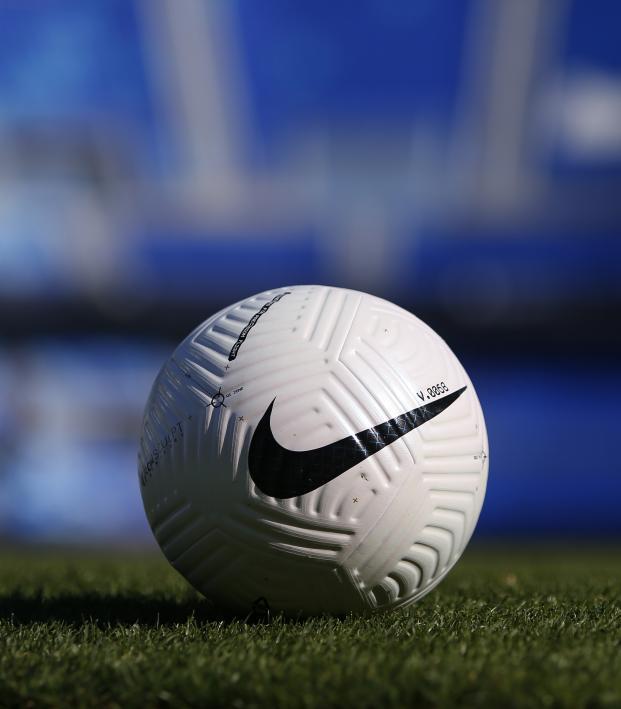 Nike Week Off