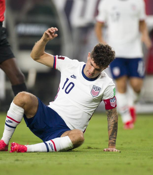 How To Watch USMNT Honduras World Cup Qualifying TV Streaming Guide