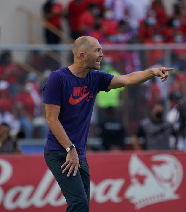 Is It Really Time For Berhalter Out?