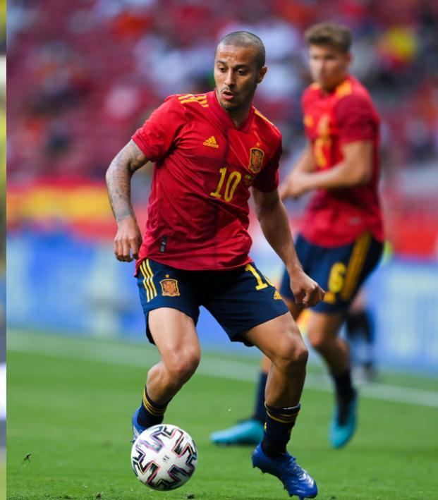 Spain vs Sweden Euro 2020