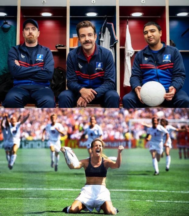 Best Soccer Movies 2021