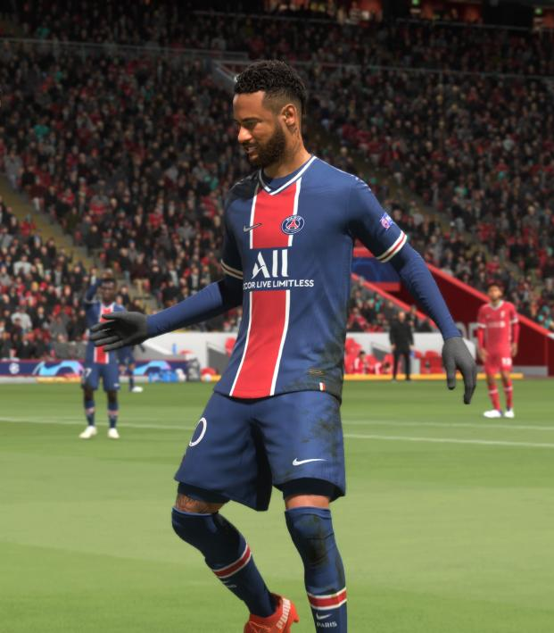 FIFA 21 PS5 Review