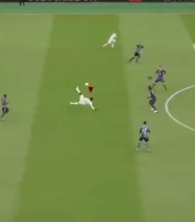FIFA 19 best goals