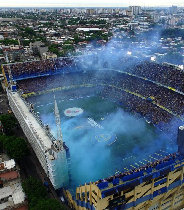 Copa Libertadores Final 2018 Highlights
