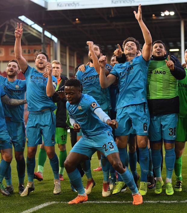 FA Cup 2019