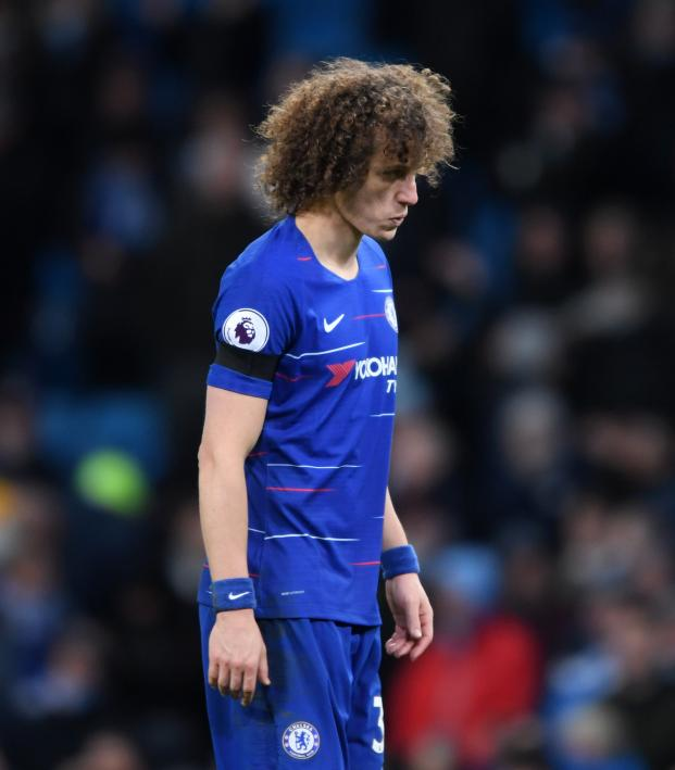 Chelsea Crisis