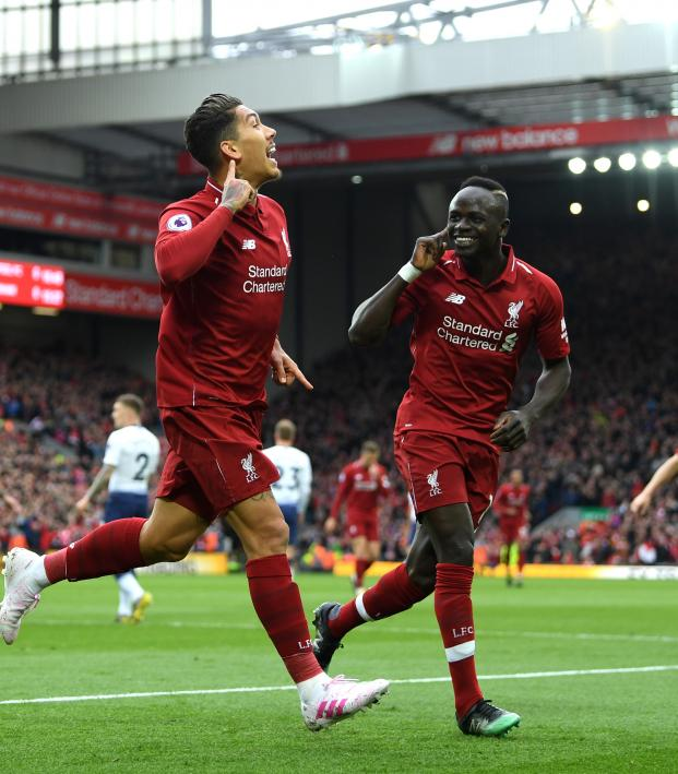 Liverpool Vs Tottenham 2019 Highlights: 90th Minute Own