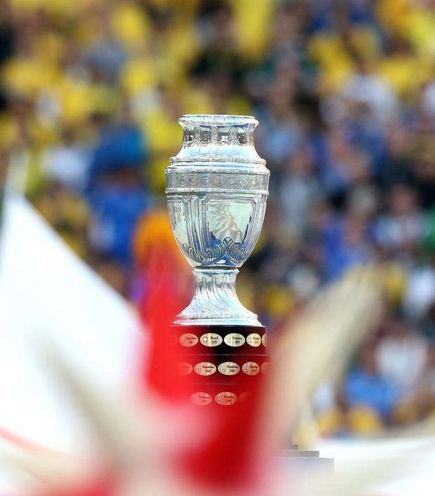 Se Suspende Copa América