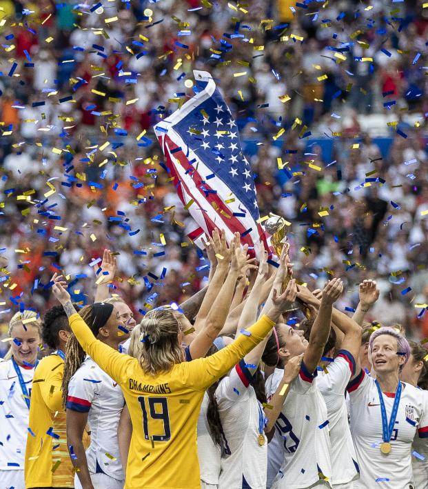 FIFA Women's World Cup Expansion