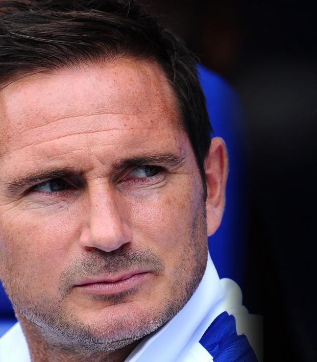 Klopp vs Lampard