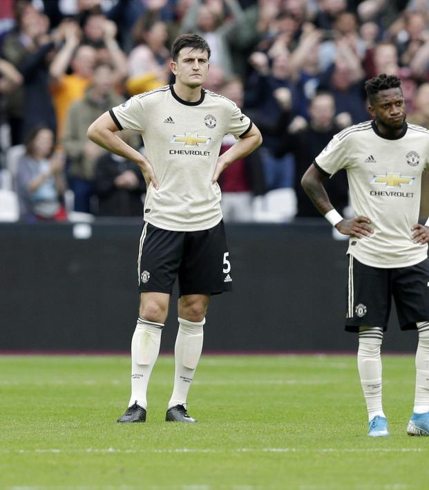 Watch West Ham Vs Man United Highlights Aaron Cresswell Free Kick Gives Hammers 3 Points