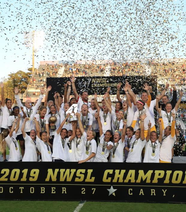 NWSL Challenge Cup schedule