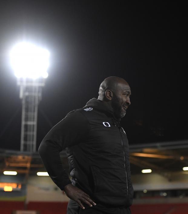 Premier League BAME coaching opportunities
