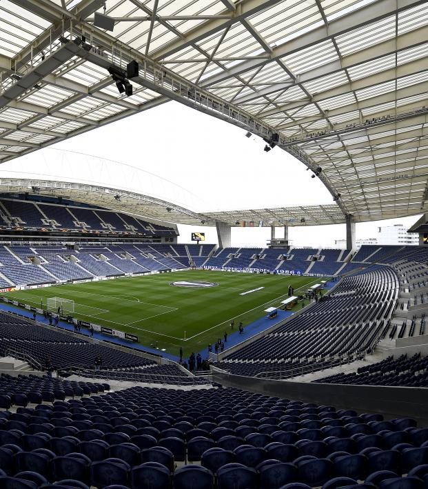 Will There Be Fans At Champions League Final 2021 In Porto?