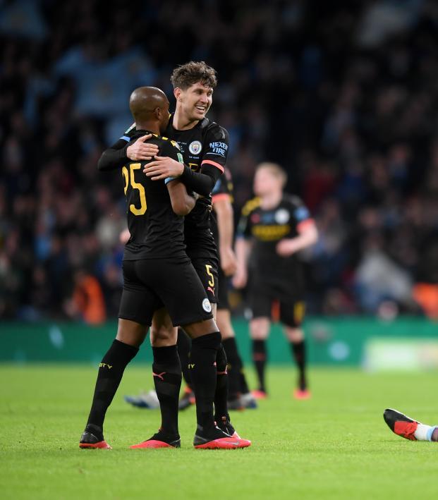 EFL Cup Final: Manchester City vs Aston Villa