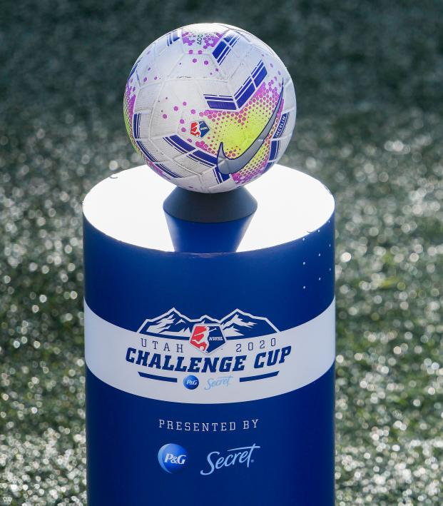 NWSL Challenge Cup Matchday 2