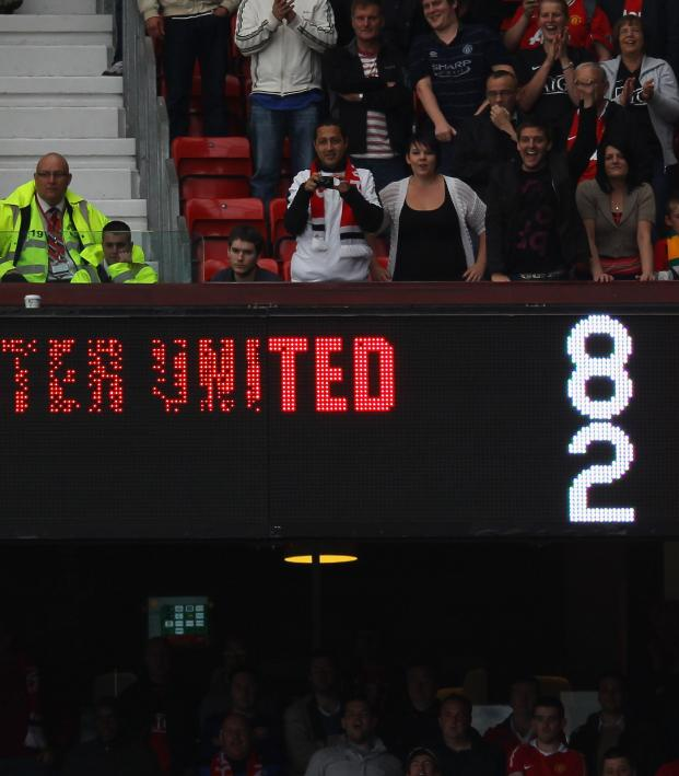 every epl club's worst loss