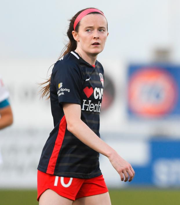 NWSL Challenge Cup Injury Report