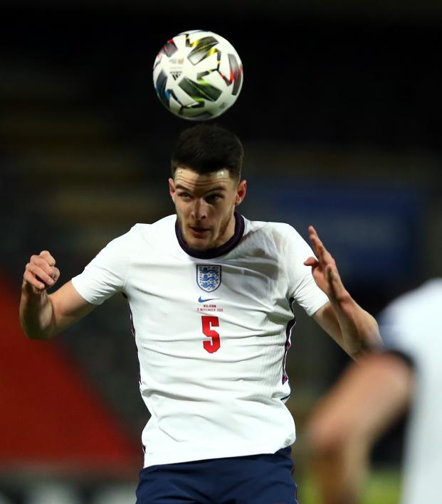 2021 England squad