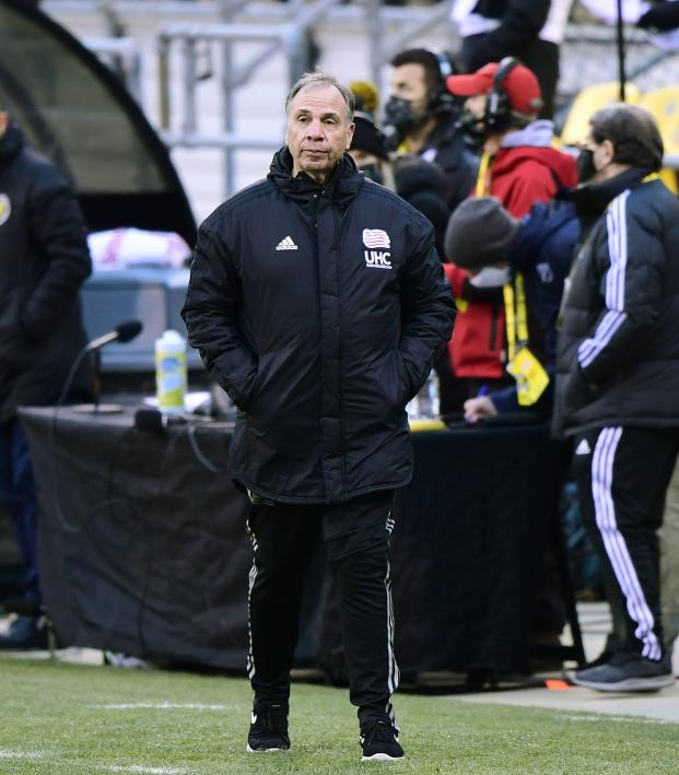 Bruce Arena talks 2021