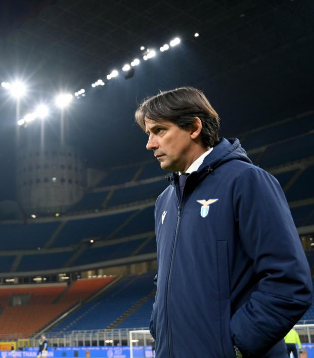 Who is Simone Inzaghi?