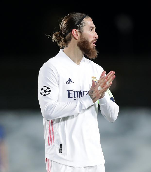Sergio Ramos Deja Real Madrid