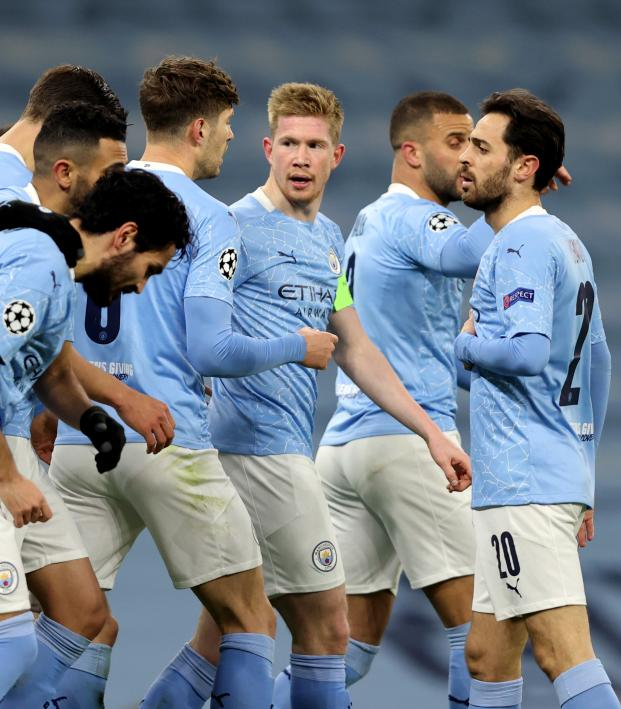 How Soon Can Manchester City Win The Premier League Title?