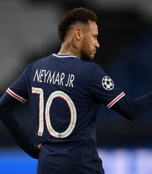 Contrato de Neymar en PSG