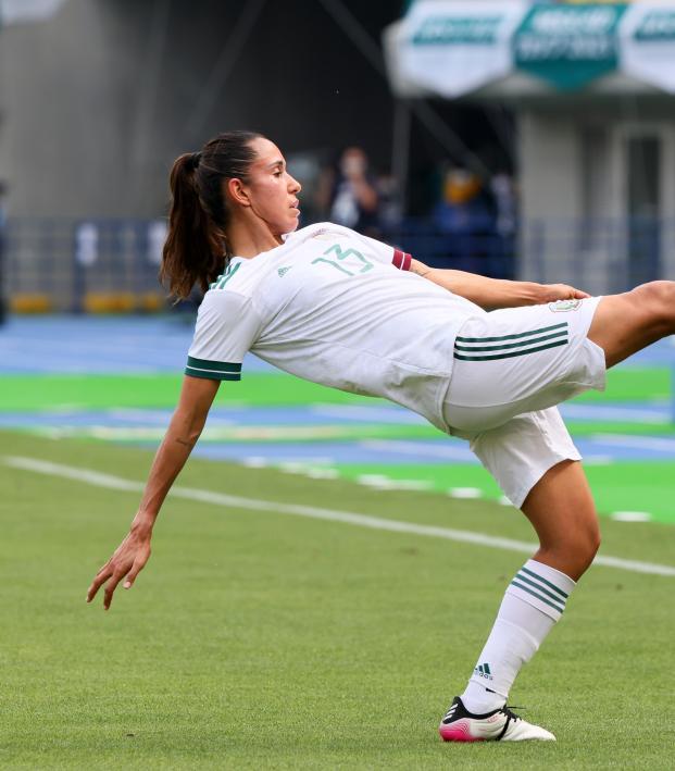 México Femenil