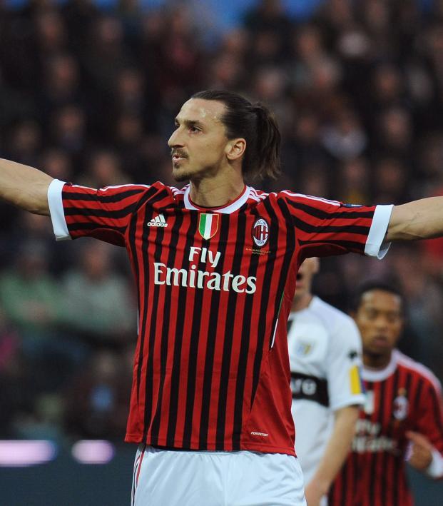 Zlatan Ibrahimovic Ac Milan Return Number Salary And Potential Debut Dates