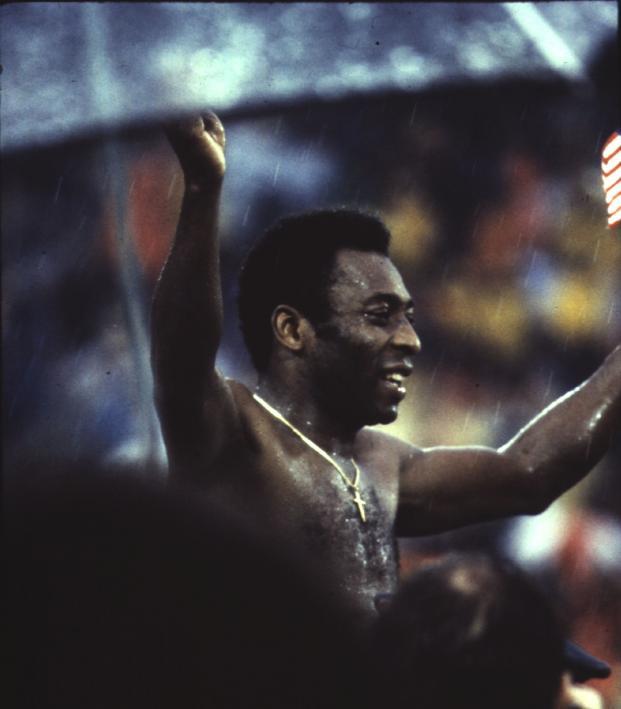 Pelé Documentary Review