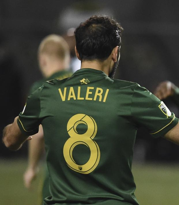 Portland vs Seattle MLS Playoffs highlights