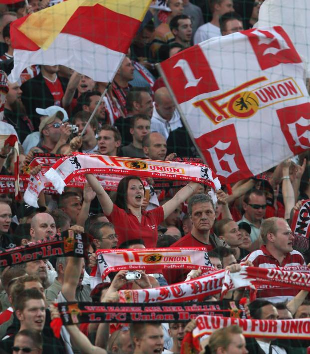 FC Union Berlin Bundesliga opener