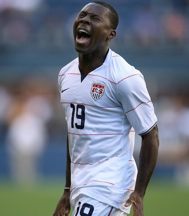 Where Is Freddy Adu Now?