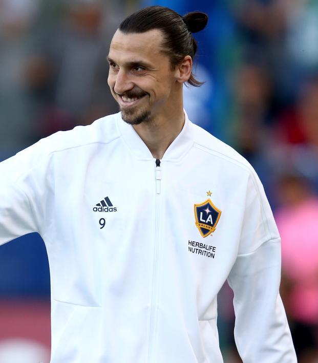 Zlatan Ibrahimovic SportsCenter