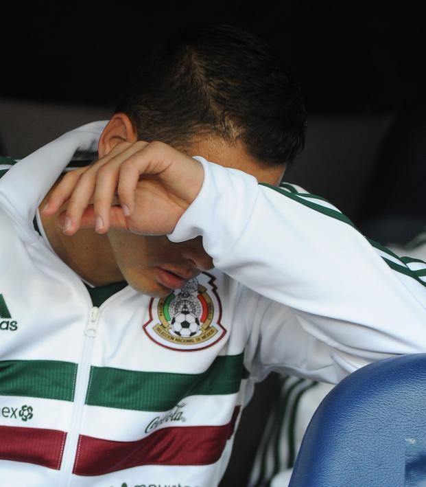 Convocatoria México Nations League