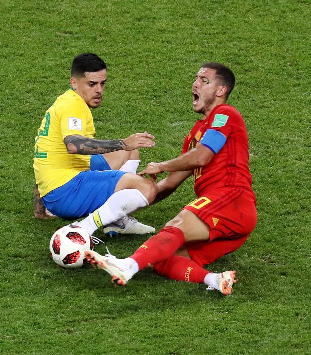 UEFA vs CONMEBOL