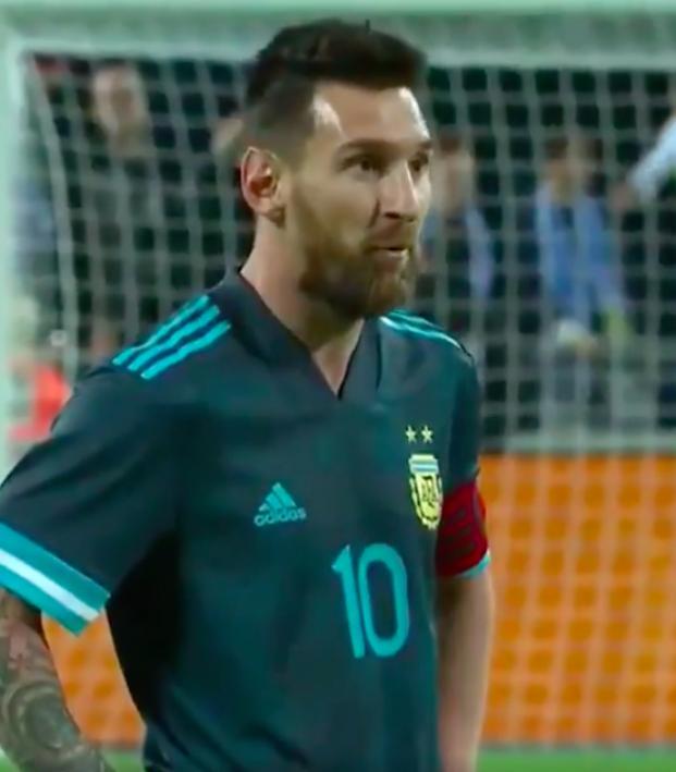 Argentina vs Uruguay 2019 Highlights