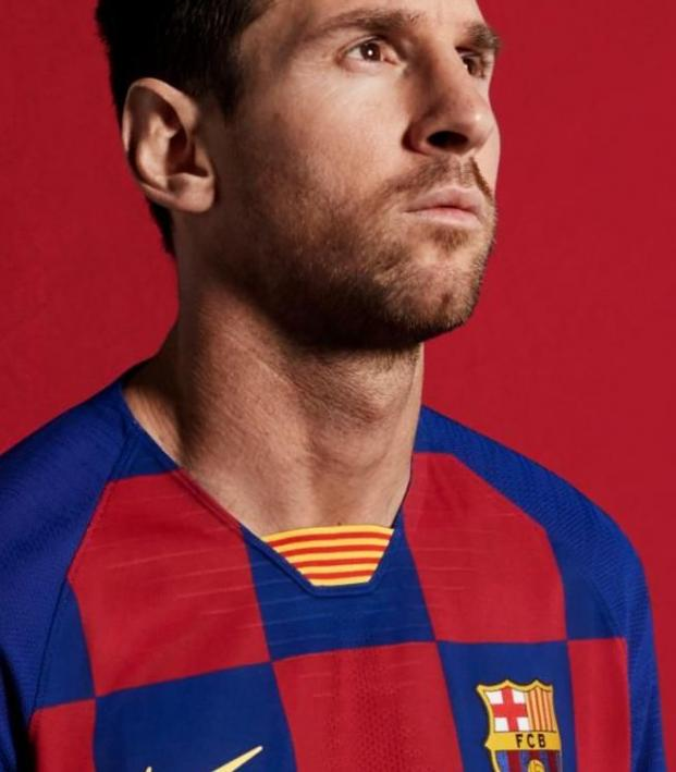 Barcelona 2019-20 jersey