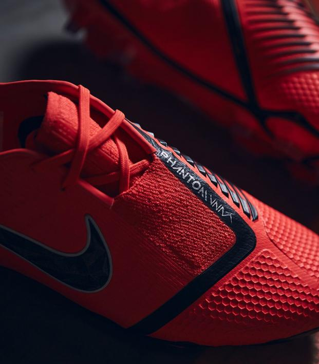 5aa299aad The Nike PhantomVNM Is Here — The Boot For Strikers Like Harry Kane ...