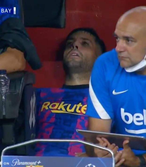 Resumen Barcelona vs Bayern Munich