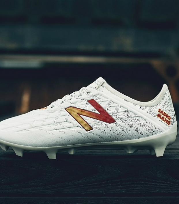 Sadio Mane New Balance boots