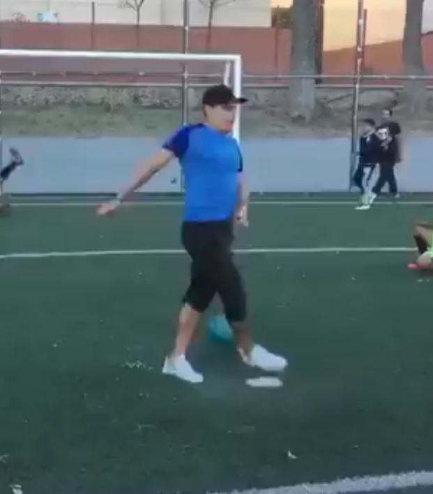 disrespectful penalty