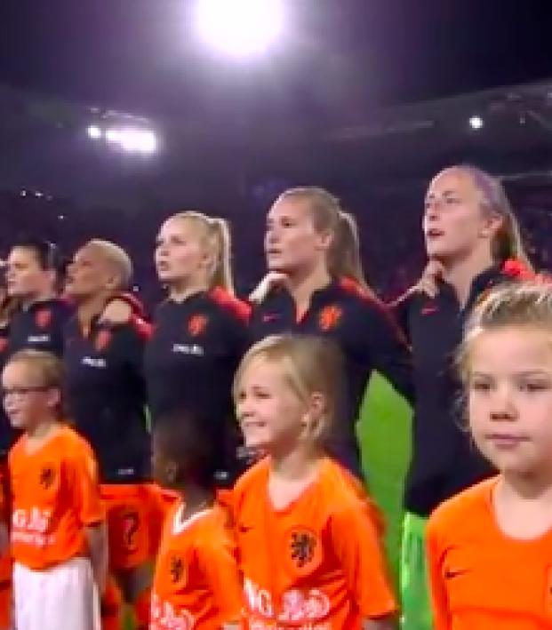 Netherlands vs Switzerland